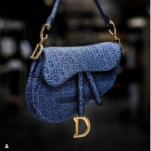 低至3折+下单立减£15 马鞍包£225 LD手提包£235独家:Dior 经典高奢超低价 二手收高品质大热马鞍包、经典手提包、CD腰带
