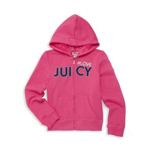低至4折 封面Juicy Couture外套$22.99Saks Off 5th  儿童区多款服饰折上折
