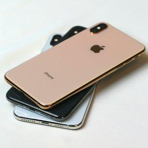 史低价 £999(原价£1149)手慢无:iPhone XS (256GB)限时热卖,三色可选