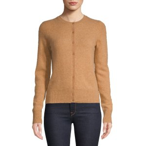 Lord & Taylor- Cashmere Cardigan
