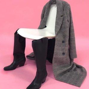 全场8折折扣升级:Monki 全场大促开启 收平价秋冬针织衫、羽绒服等