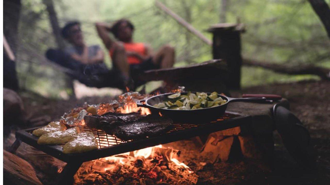 夏日烧烤攻略 | 盘点温哥华适合BBQ的公园