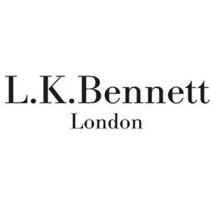 低至5折+叠9折 超多小香风L.K.Bennett 惊喜折上折 英国王妃超爱的品牌 穿上气质爆棚