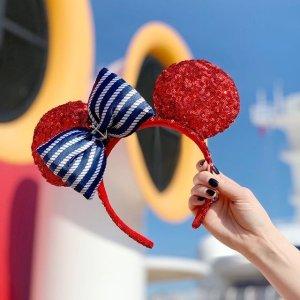 低至5折 Dumbo包包£19.99收迪士尼 精选儿童用品、饰品夏日热促 打包你的童年