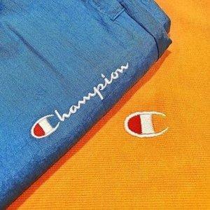 低至1.5折+免邮Champion 精选折扣区服饰热卖 运动内衣$5.98起