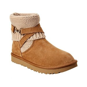 UGGPurl Strap 短靴