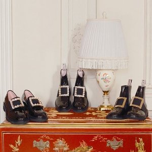 25% OffLuisaviaroma Roger Vivier Collection Sale