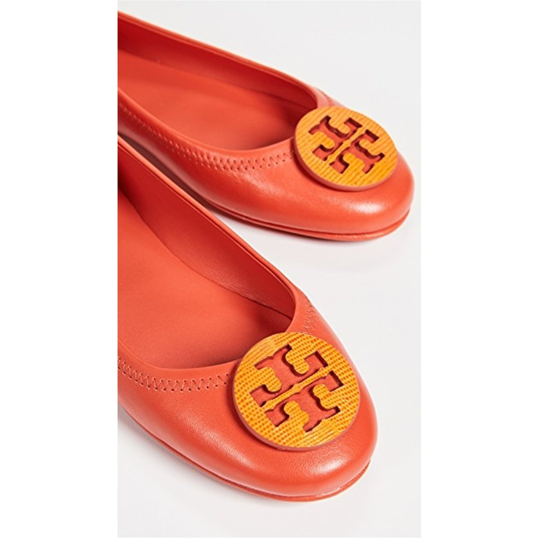 Minnie 折叠旅行芭蕾鞋