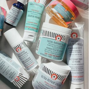 20% OffFirst Aid Beauty Sitewide Sale