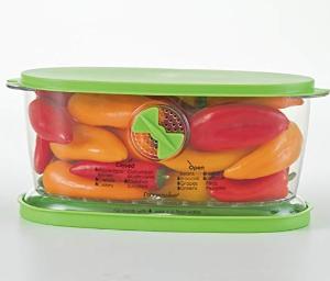 $5.31(原价$11.99)Prepworks by Progressive 水果蔬菜保鲜盒