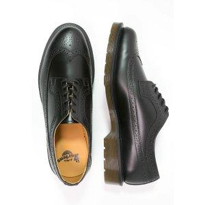 Dr. Martens牛津鞋