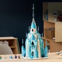 冰雪城堡 43197 | 迪士尼