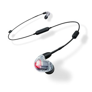 SE535 $299, SE846 $629Shure SE535LTD+BT1 Limited Edition Wireless Sound Isolating Earphones with Bluetooth Enabled Communication Cable