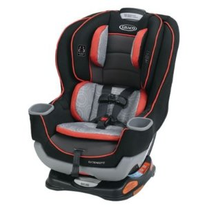 GracoExtend2Fit® Convertible Car Seat