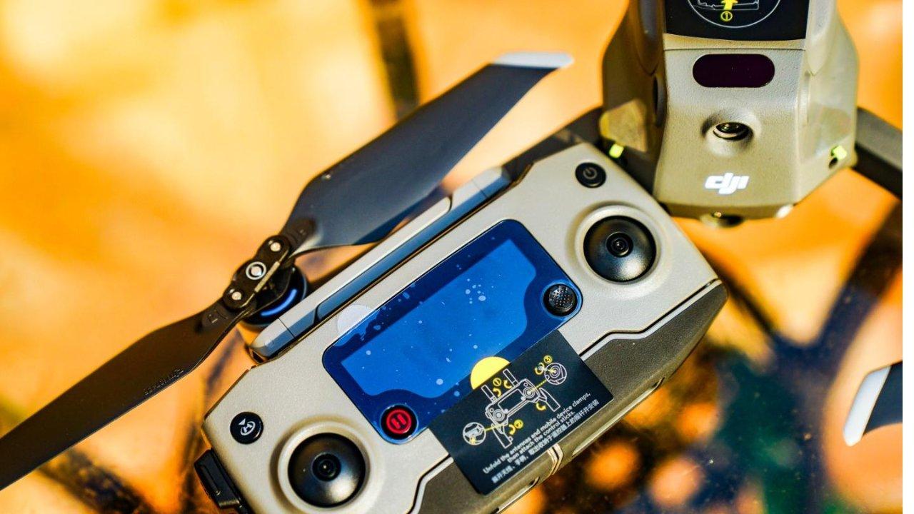 1599刀值不值?大疆Mavic 2 Pro无人机入手一年全面测评与心得
