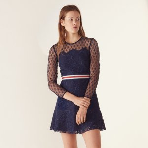 30% Off + Free ShippingEnding Soon: New Dressess @ Sandro Paris