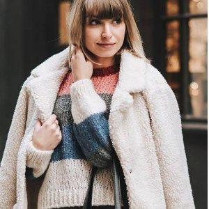 低至4折 £20收封面款大衣New Look 官网精选男女美衣美鞋饰品大促 白菜+时尚的高街品牌