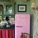 特享7折 提升厨房幸福指数SMEG 精选高颜值冰箱热卖