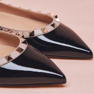 一律$499限今天:Valentino、RV等大牌美鞋闪购