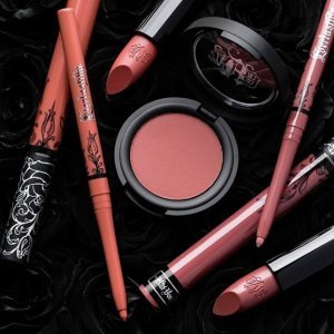 Up to 40% Offselected products @ Kat Von D