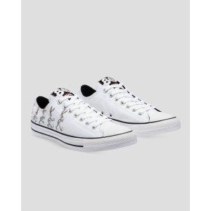 Converse兔八哥联名帆布鞋