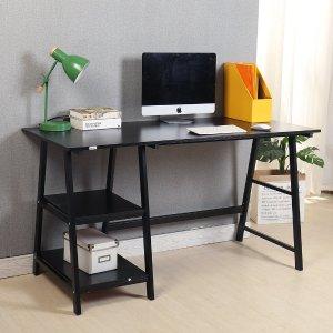 低至7折限今天:Soges、Need 品牌办公桌、电脑桌限时特价