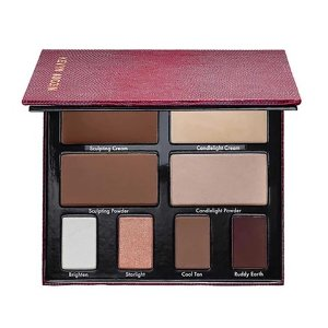 Kevyn AucoinThe Contour Book - The Art of Sculpting + Defining Volume II
