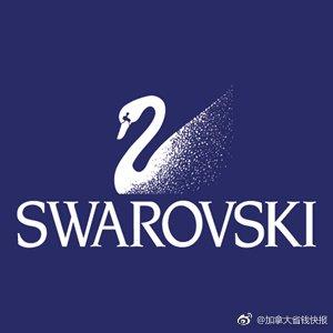 满额赠Remix系列首饰盒最后一天:Swarovski 官网精美首饰热卖,收黑天鹅,恶魔之眼系列