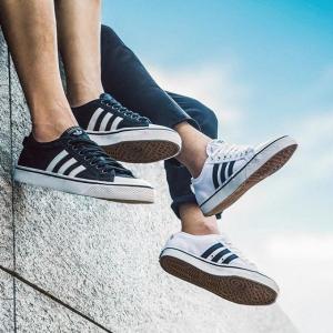 低至5折+最高额外8.5折折扣升级:Adidas官网 折扣区精选服饰、潮鞋众多明星同款收不停