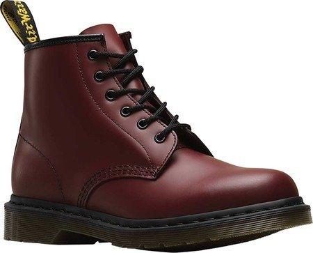 101 6-Eye 马丁靴