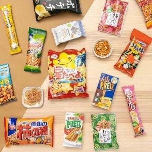 独家85折!仅限1次!Japan Centre 复活节人气零食热卖 吃的幸福感  一本满足