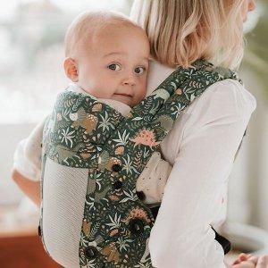 低至5折 $9.99起最后一天:Best Buy 母婴用品大促 囤宝宝妈妈日常必需品