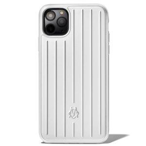 Rimowa铝合金 iPhone 11 Pro Max 保护壳