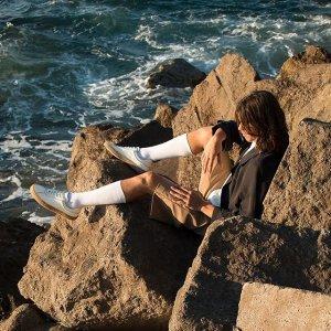 低至5折!Camper 西班牙著名鞋履品牌 季末大促 皮质柔软 舒适度满分