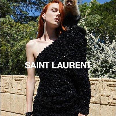 正价8.5折 £582收Logo水桶包Saint Laurent 全场美包美鞋美衣热卖 Kate、Vicky等链条包都有