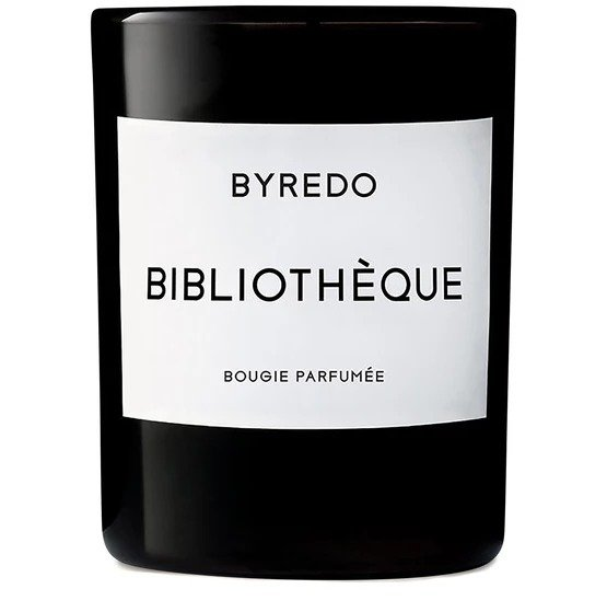 Bibliotheque 蜡烛 70 g