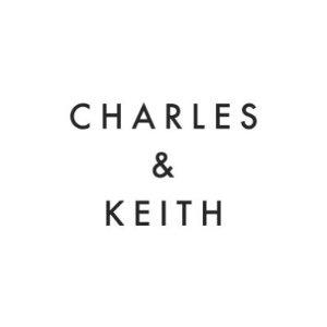 3.5折起 蝴蝶结凉鞋€25Charles&Keith 夏季大促 白菜价收夏季美鞋美包