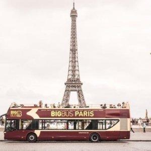 含税低至$427西雅图至法国巴黎往返机票超好价