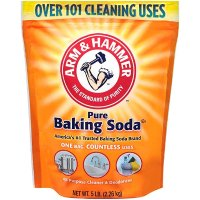 Arm & Hammer Baking Soda, 5 磅装