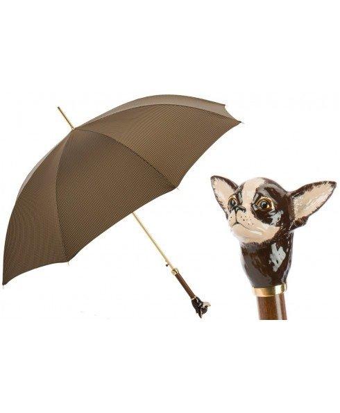 吉娃娃雨伞