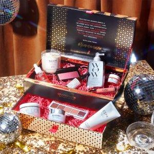 价值£375+!10件正装!美妆宝箱礼盒2020
