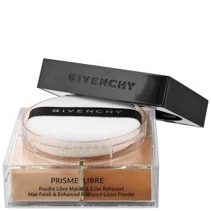 Givenchy四宫格散粉