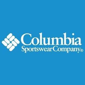 低至3.5折Columbia官网 精选户外鞋服特卖
