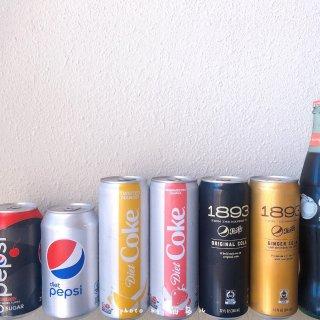 趣味可乐体验: 可乐口味+可乐食谱の新尝试