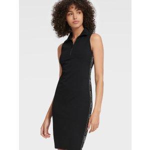 DKNY运动裙