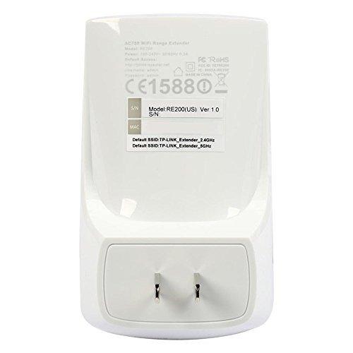 AC750 双频信号拓展器