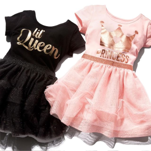 $4.99 & UP + Free ShippingGirls Dresses @ Children's Place