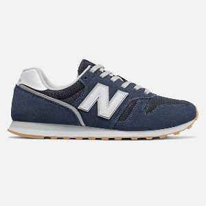 New Balance373 牛仔蓝