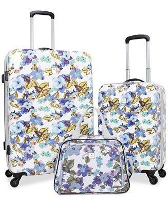 旅行箱三件套