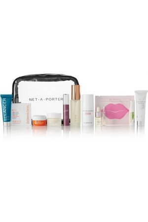 Net-a-Porter The Ultimate Skin Renew Kit